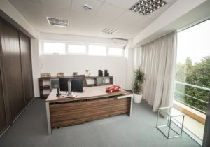 Spațiu birouri Dynamic