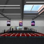 Club view - 3d Rendering by 1.61Studio